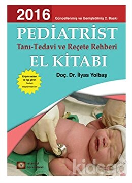 Pediatrist El Kitabı