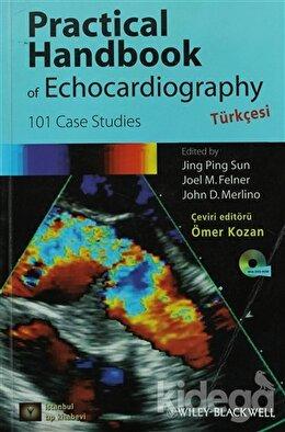 Practical Handbook of Echocardiography - Türkçesi