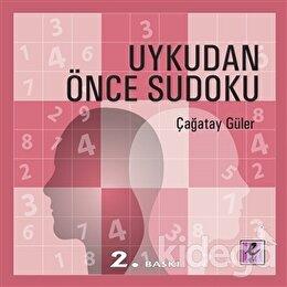 Uykudan Önce Sudoku