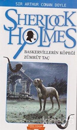Sherlock Holmes: Baskervillerin Köpeği - Zümrüt Taç