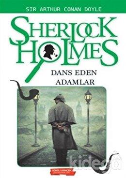 Sherlock Holmes - Dans Eden Adamlar