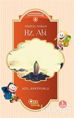Allah'ın Arslanı Hz. Ali