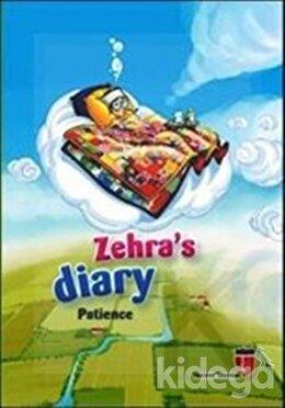 Zehra's Diary - Patience