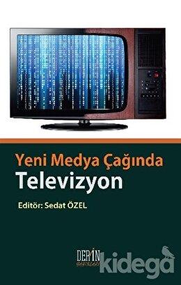 Yeni Medya Çağında Televizyon