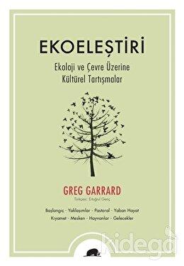 Ekoeleştiri, Greg Garrard