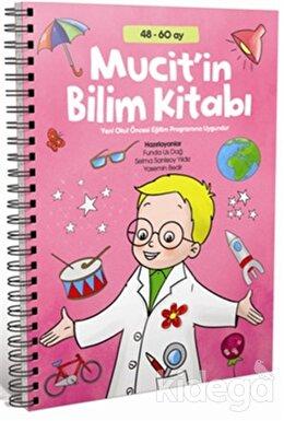 Mucit'in Bilim Kitabı