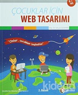 Çocuklar İçin Web Tasarımı
