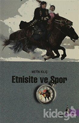 Etnisite ve Spor, Metin Kılıç