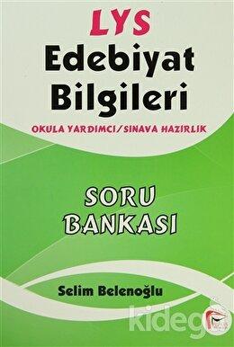 LYS Edebiyat Bilgileri Soru Bankası