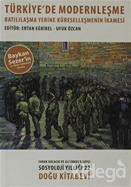 Türkiye'de Modernleşme, Kolektif