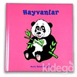 Mutlu Bebek Kitaplığı - Hayvanlar