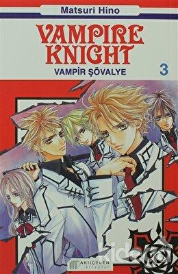 Vampire Knight 3 / Vampir Şövalye 3