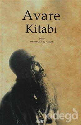 Avare Kitabı
