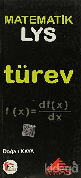 LYS Matematik Türev