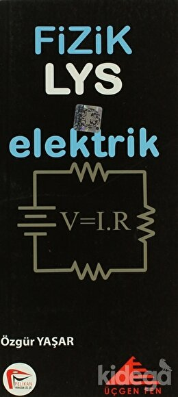 LYS Fizik Elektrik