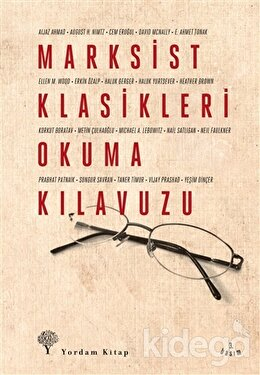 Marksist Klasikleri Okuma Kılavuzu