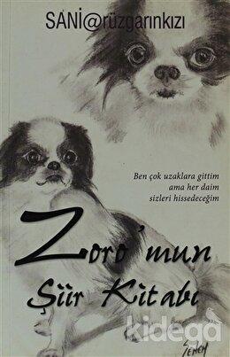 Zoro'mun Şiir Kitabı