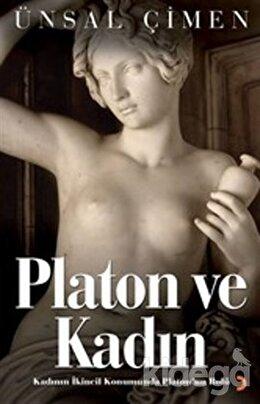 Platon ve Kadın