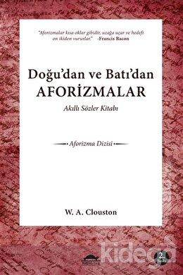 Doğu'dan ve Batı'dan Aforizmalar