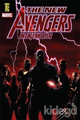 New Avengers - İntikamcılar