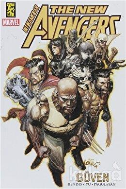The New Avengers Cilt: 7 - Güven