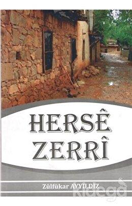 Herse Zerri