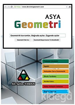 Asya Geometri