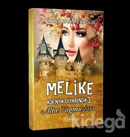 Melike Adenya Diyarında 3 - Altın Yağmurları