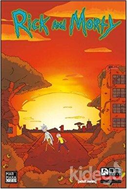 Rick and Morty 13