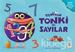 Tonton Tonki ile Sayılar
