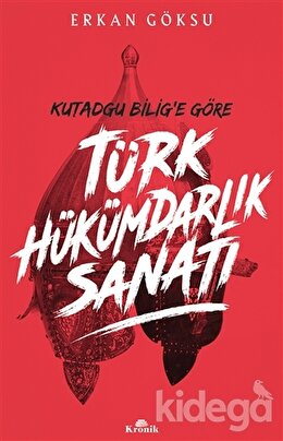 Türk Hükümdarlık Sanatı