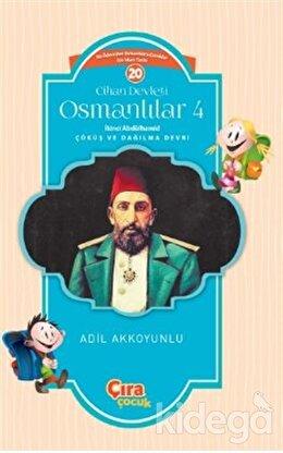 Cihan Devleti Osmanlılar 4
