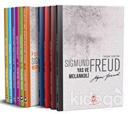 Sigmund Freud Seti (10 Kitap Takım)