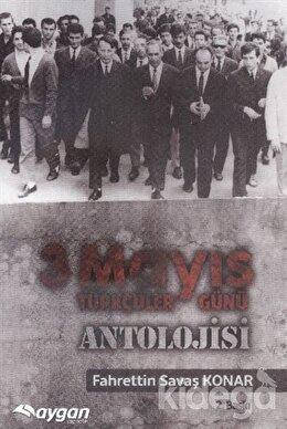 3 Mayıs Türkçüler Günü Antolojisi