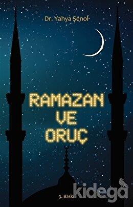 Ramazan ve Oruç (Büyük Boy)