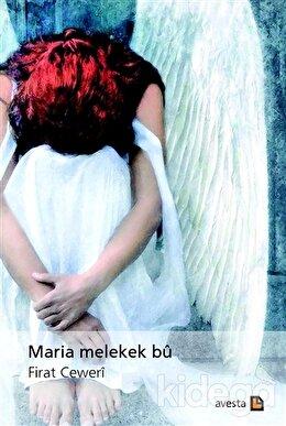 Maria Melekek Bu