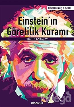 Einstein'ın Görelilik Kuramı