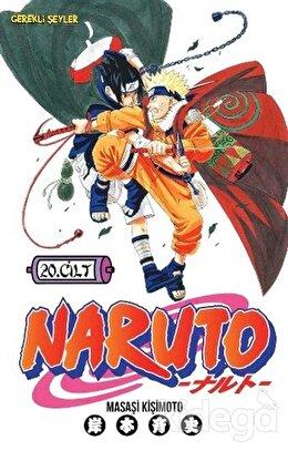 Naruto 20. Cilt