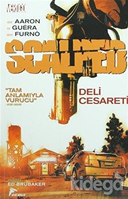 Scalped Cilt 4 - Deli Cesaret