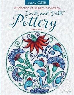 Iznik and Delft Pottery