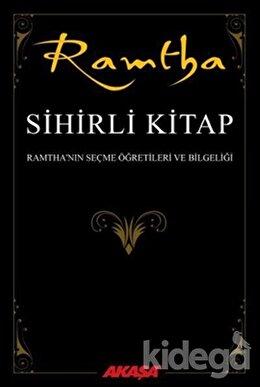 Sihirli Kitap