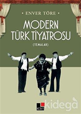 Modern Türk Tiyatrosu