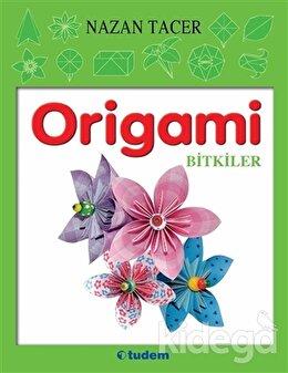 Origami - Bitkiler