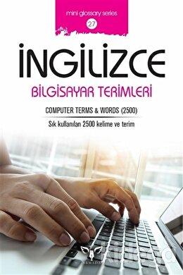 İngilizce Bilgisayar Terimleri