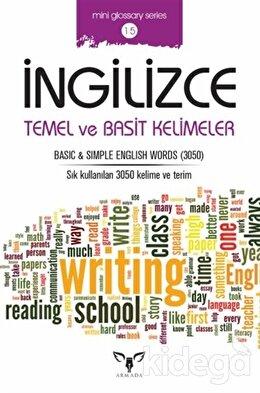 İngilizce Temel ve Basit Kelimeler