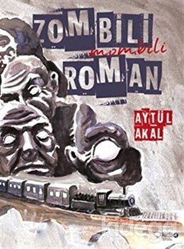 Zombili Mombili Roman