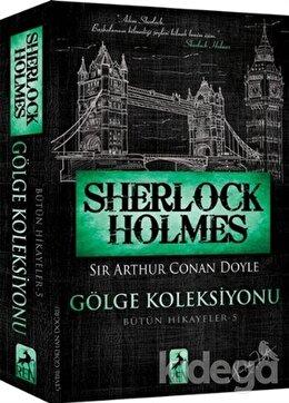 Sherlock Holmes Gölge Koleksiyonu