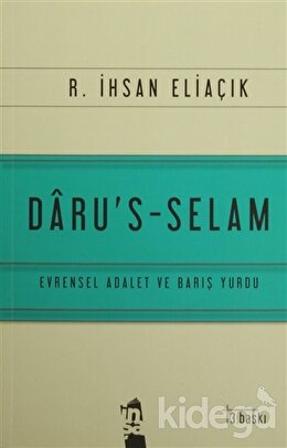 Daru's - Selam, Recep İhsan Eliaçık
