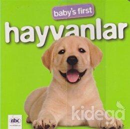 Baby's First Hayvanlar