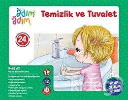 Temizlik ve Tuvalet - 24. Ay Gelişim Kitabı